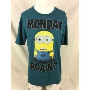 Universal Studios Despicable Me Minions T-Shirt